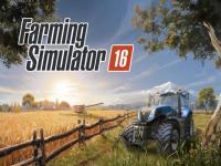 Farming Simulator 16 top screenshot 6/6