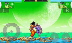 Dragon Ball Battle screenshot 1/6