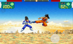 Dragon Ball Battle screenshot 3/6