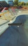 True Skate active screenshot 1/6