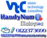 HandyNumPlus screenshot 1/1