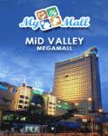 MyMall - Midvalley screenshot 1/1