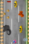 Smashing Drag Racing Gold screenshot 2/5