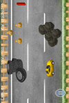 Smashing Drag Racing Gold screenshot 3/5