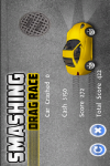 Smashing Drag Racing Gold screenshot 4/5