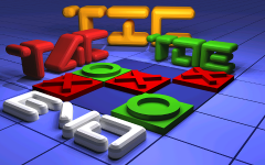 Tic Tac Toe Evolution screenshot 1/3
