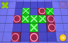 Tic Tac Toe Evolution screenshot 3/3
