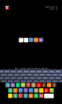 Word Shooter Free screenshot 3/6