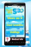 Tell My Geo screenshot 1/1