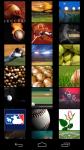 Baseball Wallpapers free screenshot 1/6