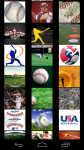 Baseball Wallpapers free screenshot 2/6