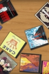 Albums - Tactile Music Controller - CDs with Physics screenshot 1/1