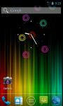 Rings Live Wallpaper screenshot 1/4