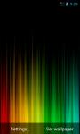 Rings Live Wallpaper screenshot 3/4