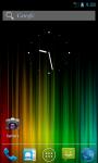 Rings Live Wallpaper screenshot 4/4