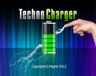 Techno charger Lite screenshot 1/6
