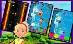 Stunt Boy Street Balance Game screenshot 2/4