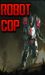 Robot Cop - Free screenshot 1/4
