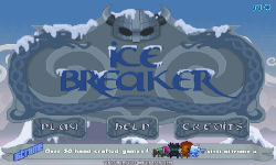 The Ice Breaker screenshot 1/3