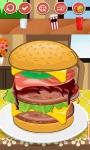 Burger Maker screenshot 5/5