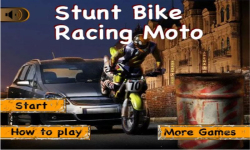 Stunt Bike Racing Moto screenshot 3/4