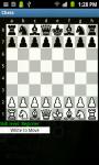 Chess Game Multiple Level screenshot 2/3