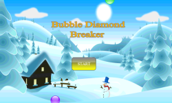 Bubble Diamond Breaker screenshot 3/6