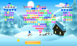 Bubble Diamond Breaker screenshot 4/6