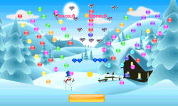 Bubble Diamond Breaker screenshot 6/6