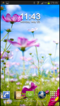 Flower Wallpaper for Android screenshot 4/6