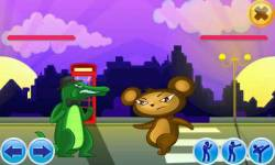 Cartoon Punch screenshot 3/4