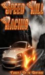 Speed Hill Racing Free screenshot 1/3