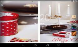 Christmas Decoration Animated screenshot 2/4