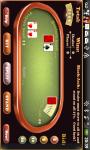 Blackjack Card Game screenshot 1/3