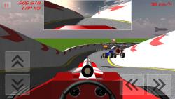 The Race by KSZ screenshot 4/6