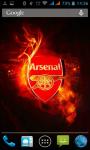 Arsenal New Wallpaper screenshot 2/3