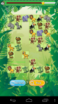 Jungle Animals Match Mania  screenshot 3/3