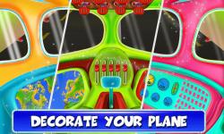 Daycare Airplane Kids Game screenshot 4/6