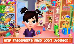 Daycare Airplane Kids Game screenshot 5/6