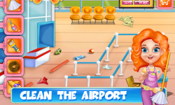 Daycare Airplane Kids Game screenshot 6/6