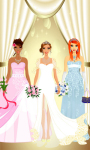 Wedding Dress Up Games screenshot 1/6
