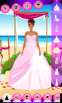 Wedding Dress Up Games screenshot 4/6