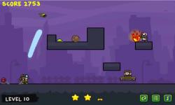Zomblaster Kill Zombies screenshot 4/4