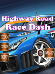 Highway Road Race Dash  screenshot 1/3