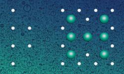 Neon Dots screenshot 1/3
