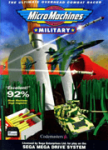 Micro Machines Military screenshot 1/3