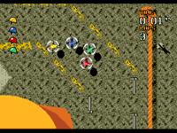 Micro Machines Military screenshot 2/3
