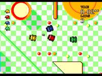 Micro Machines Military screenshot 3/3
