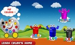 Kids Preschool Education Fun screenshot 1/6