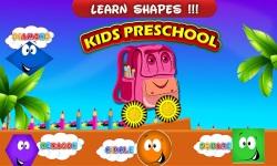 Kids Preschool Education Fun screenshot 3/6